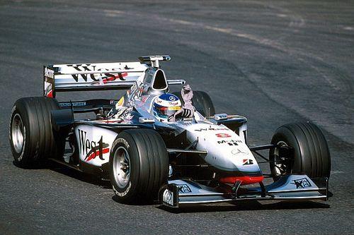 Motorsport Heroes: el día en que Hakkinen se coronó campeón