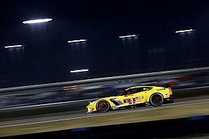Vuelve Alonso, revés para Juncadella y García es 3º a 9h del final de Daytona
