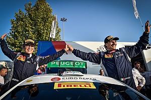 CIR I più cliccati Fotogallery: Andreucci campione italiano rally per la decima volta