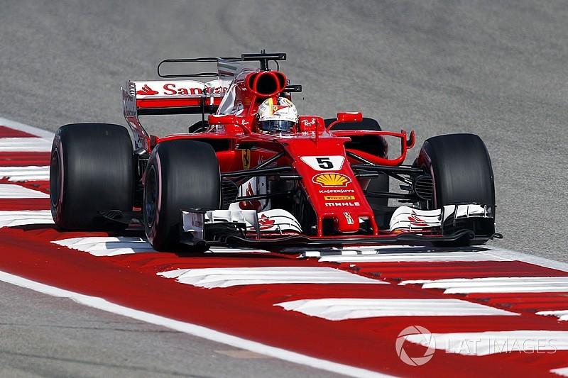 Ferrari: la... sospensione del giudizio sulla SF70H che non vince più!