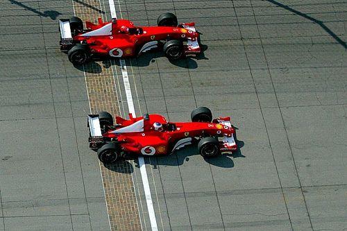 10 гонок Формулы 1, где судьбу победы решили последние метры