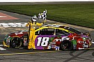 NASCAR in Richmond: Kyle Busch macht Hattrick 2018 perfekt