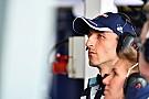 Gewicht huidige Formule 1-wagen 'grootste schok' voor Kubica