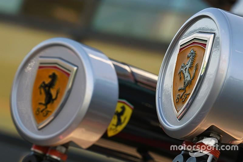 В Маранелло знову пролунав дзвін на честь перемоги Ferrari