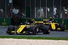 Forma-1 Hálás feladat a Renault-nak az autófejlesztés két ilyen versenyzővel