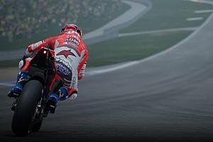 Trastevere58 vuelve a ganar el campeonato de eSports de MotoGP