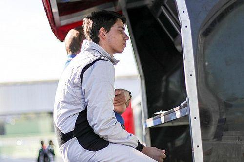 Carrera Cup Italia, De Luca pronto all'esordio nei test di Misano