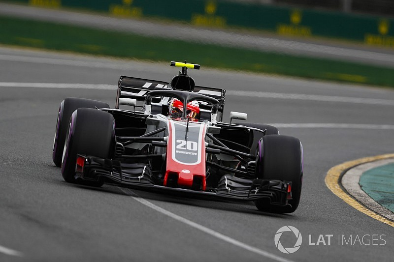 Алонсо роздратований, що Haas випередила McLaren - Магнуссен