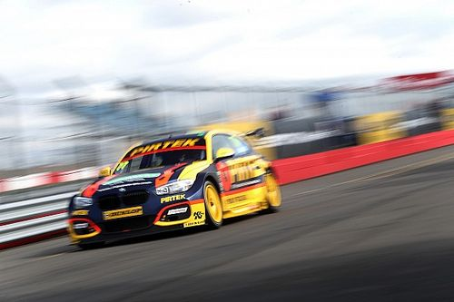 Why this BMW driver will win the BTCC