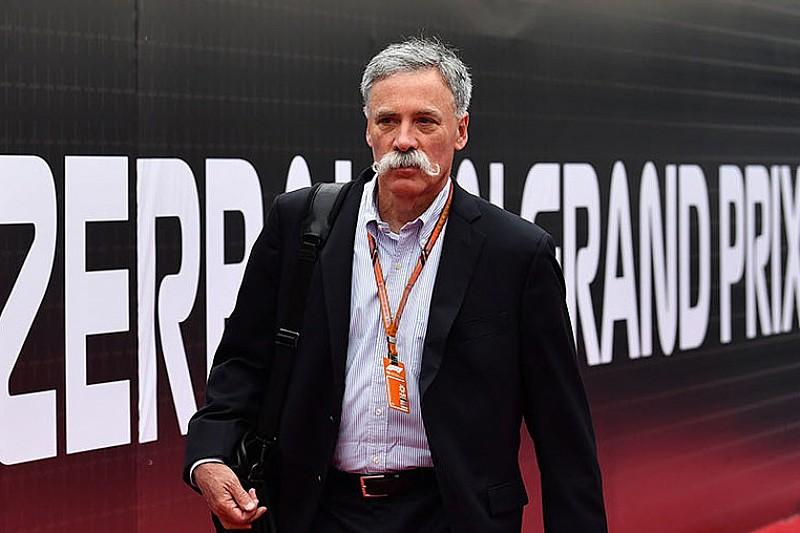 Carey: F1'e çok takım değil, kaliteli takım lazım
