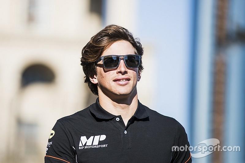 """El jefe de Merhi en Fórmula 2 ve """"absolutamente"""" posible que vuelva a F1"""
