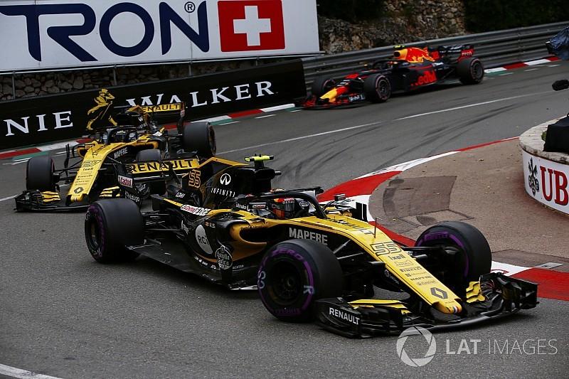 Red Bull, Honda için bekliyor, Renault'un sabrı taşıyor