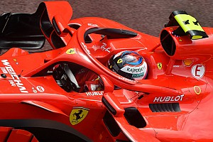 Formula 1 Special feature Ferrari's ban-induced mirror change explained