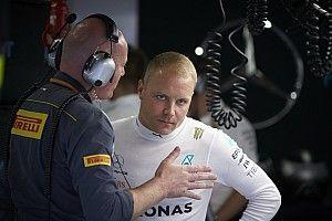 Боттас: Mercedes не сумела заставить HyperSoft работать в Монако