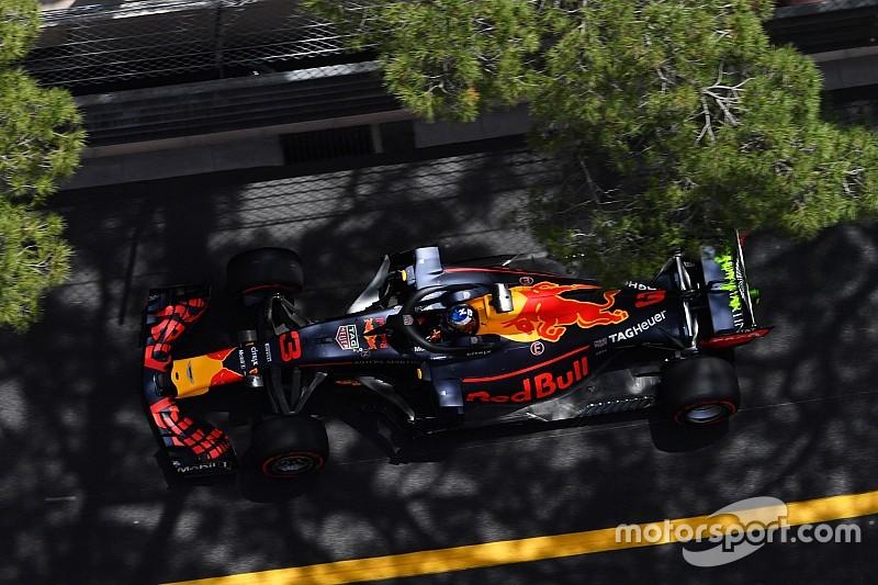 """Ricciardo : """"Finissons le travail"""" en course !"""