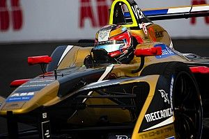 Code-Update: So versaute Techeetah Vergnes Qualifying