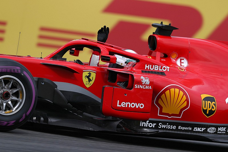 Vettel: La 55e pole avant la première victoire à Hockenheim?