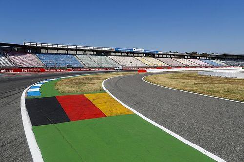 F1 Almanya GP Saat Kaçta, Hangi Kanalda?
