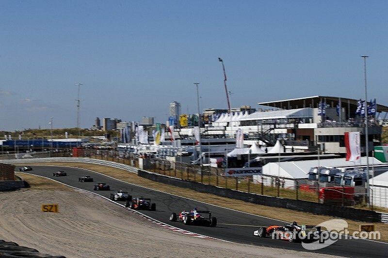 Zandvoort se queda como única opción para el regreso de Holanda a la F1