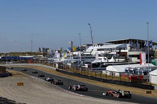 Zandvoort maradt a Holland GP egyetlen esélye