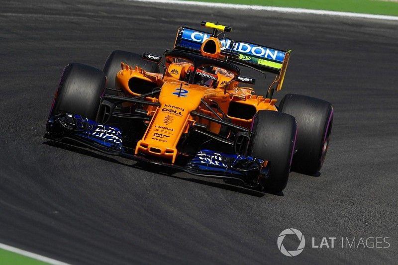 """Vandoorne dice que su diferencia con Alonso """"no es posible"""""""