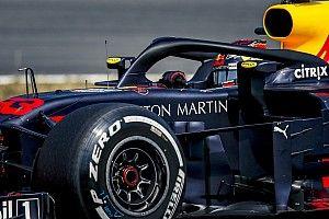 Verstappen cierra el viernes de Alemania en cabeza y McLaren no mejora