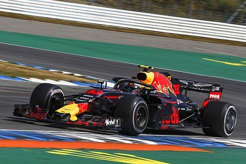"""Verstappen: """"Quarto era o melhor que poderíamos ter feito"""""""