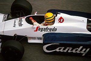 Fotostrecke: Große Formel-1-Karrieren, die bei Hinterbänklern begannen