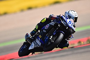 World Superbike Breaking news Tes World Supersport 300: Galang Hendra pembalap tercepat
