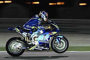 MotoGP Важливі новини Рінс: Я постараюся бути поруч із Маркесом, Зарко і Петруччі
