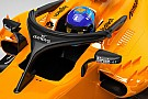 McLaren's halo to carry flip-flop sponsorship