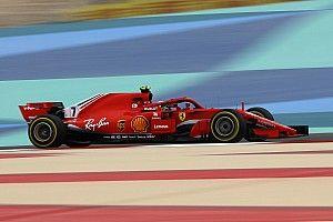 バーレーンFP2速報:フェラーリが1-2。トロロッソのガスリー8番手