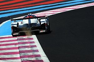 WEC Prologue: Toyota stretches privateer LMP1 gap to 5s