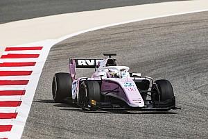 FIA F2 News Günther: Neues F2-Auto