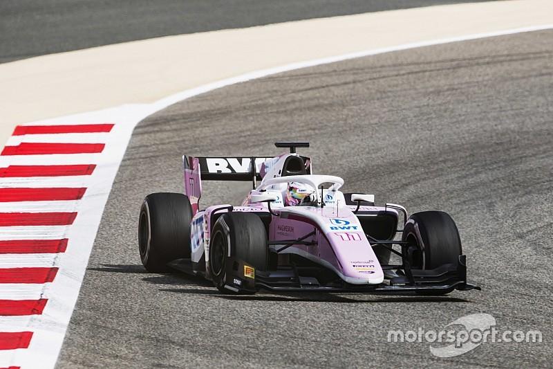 """Günther: Neues F2-Auto """"super Vorbereitung"""" auf die Formel 1"""