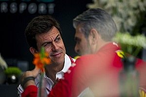 Why F1 faces a fight over its 2021 battleplan