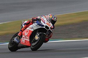Live: Follow the Argentina MotoGP race as it happens