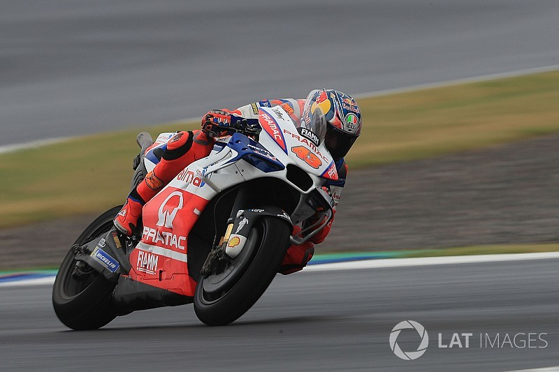 Live: Follow the Argentina MotoGP race as it happens