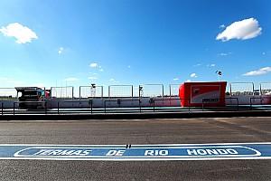 MotoGP Previo Los horarios para el GP de Argentina de MotoGP