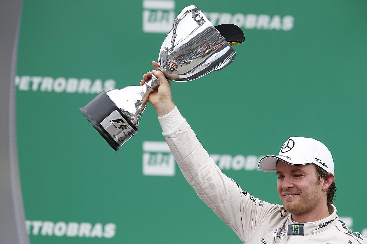 Rosberg pilota a McLaren Senna em Paul Ricard e fala sobre a F1