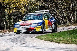 Galería: el proyecto personal de Loeb con un Peugeot 306 Maxi