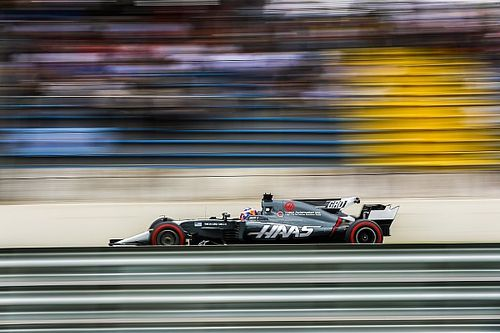 Технический анализ: эволюция Haas VF-17 по ходу сезона-2017