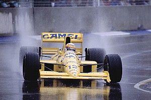 Le Grand Prix d'Australie dans le rétroviseur