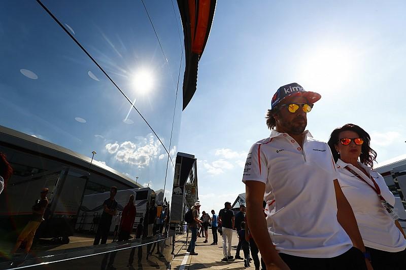 Alonso: a szabályváltozás ártott a McLarennek