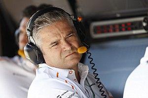 Де Ферран отказался комментировать разговоры о возможном переходе Окона в McLaren