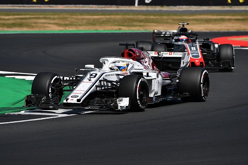 Saubers neue Ziele: Ab jetzt Punkte in jedem Rennen