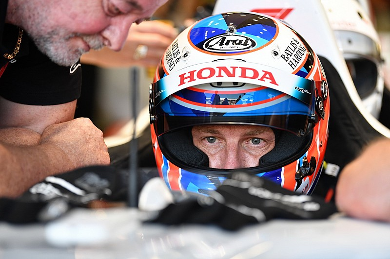 Button: Ricciardo'nun şampiyon olabilmesi için en iyi seçeneği Red Bull