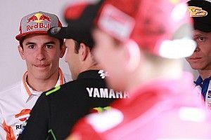 Márquez pide que no se descarte a sus rivales por el campeonato