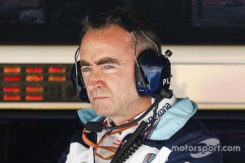 El retraso de Williams cuestiona el futuro de Paddy Lowe con el equipo