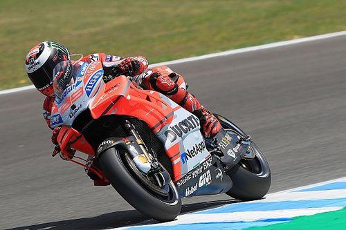 """Lorenzo: """"Jobb motoros vagyok, mint két vagy három éve"""""""